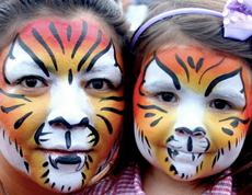 15 Questions To Ask Every Face Painter, Balloon Twister, and Princess Party Entertainer