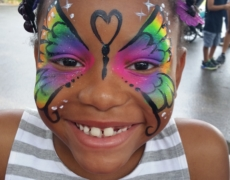 Face Painting Ingredients and Safety (Updated 2020)