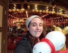 Southern CT Balloon Twister: Meghan B!