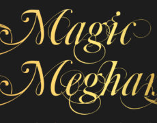 Magic Meghan